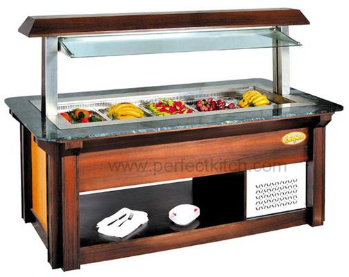 Kitchen Equipment Commercial Refrigerator Restaurant Manufacturer Supplier Factory